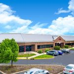 Colwick Business Center